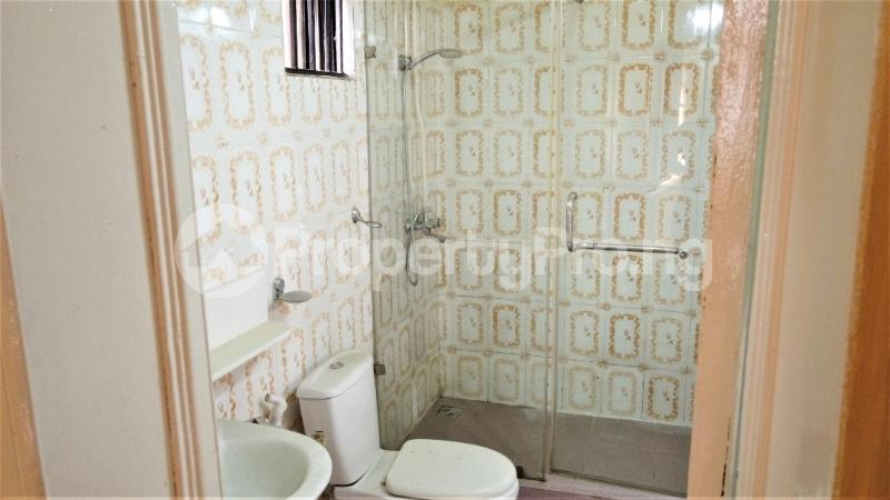 3 bedroom Flat / Apartment for rent Shonibare Estate Maryland Lagos - 22