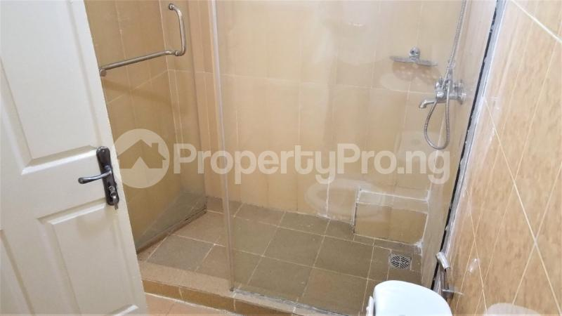 3 bedroom Flat / Apartment for rent Shonibare Estate Maryland Lagos - 13