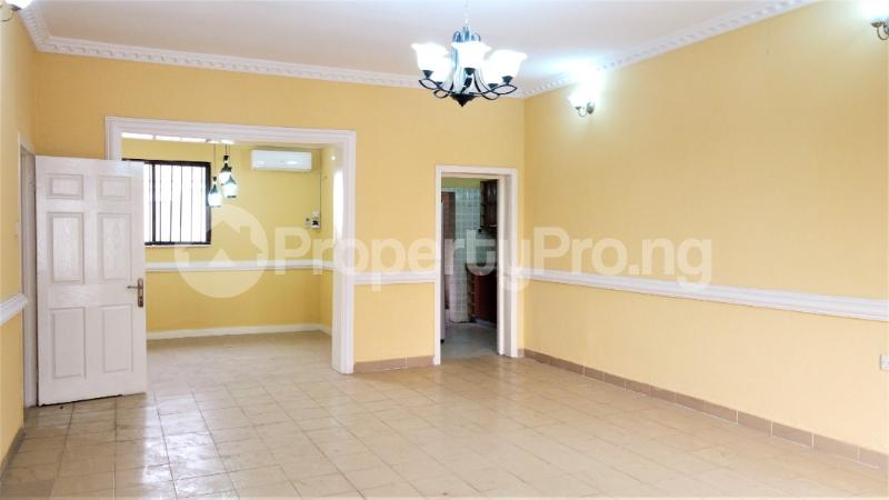 3 bedroom Flat / Apartment for rent Shonibare Estate Maryland Lagos - 5