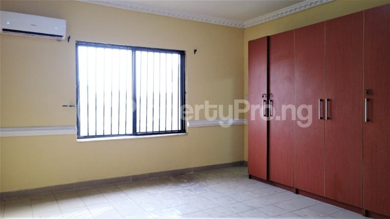 3 bedroom Flat / Apartment for rent Shonibare Estate Maryland Lagos - 14