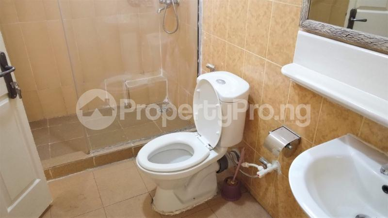 3 bedroom Flat / Apartment for rent Shonibare Estate Maryland Lagos - 8