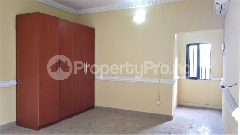 3 bedroom Flat / Apartment for rent Shonibare Estate Maryland Lagos - 23