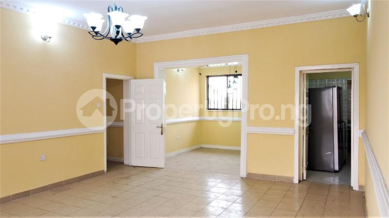 3 bedroom Flat / Apartment for rent Shonibare Estate Maryland Lagos - 21