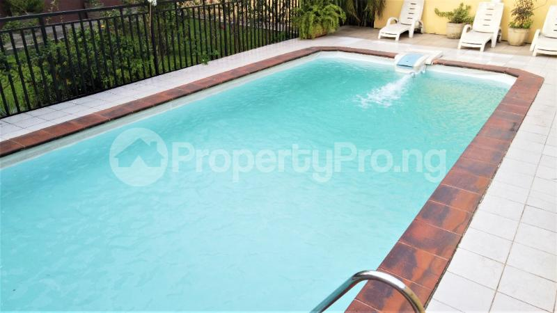 3 bedroom Flat / Apartment for rent Shonibare Estate Maryland Lagos - 25