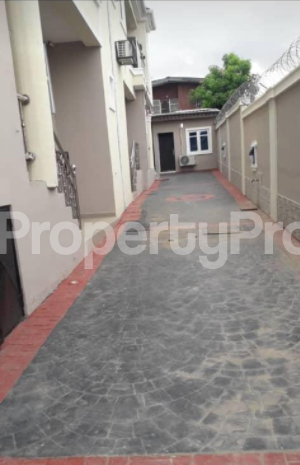 3 bedroom Blocks of Flats House for rent ogba Ajayi road Ogba Lagos - 7