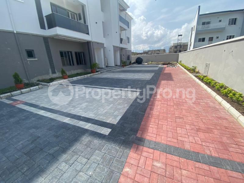3 bedroom Blocks of Flats for rent Lekki Phase 1 Lekki Lagos - 15