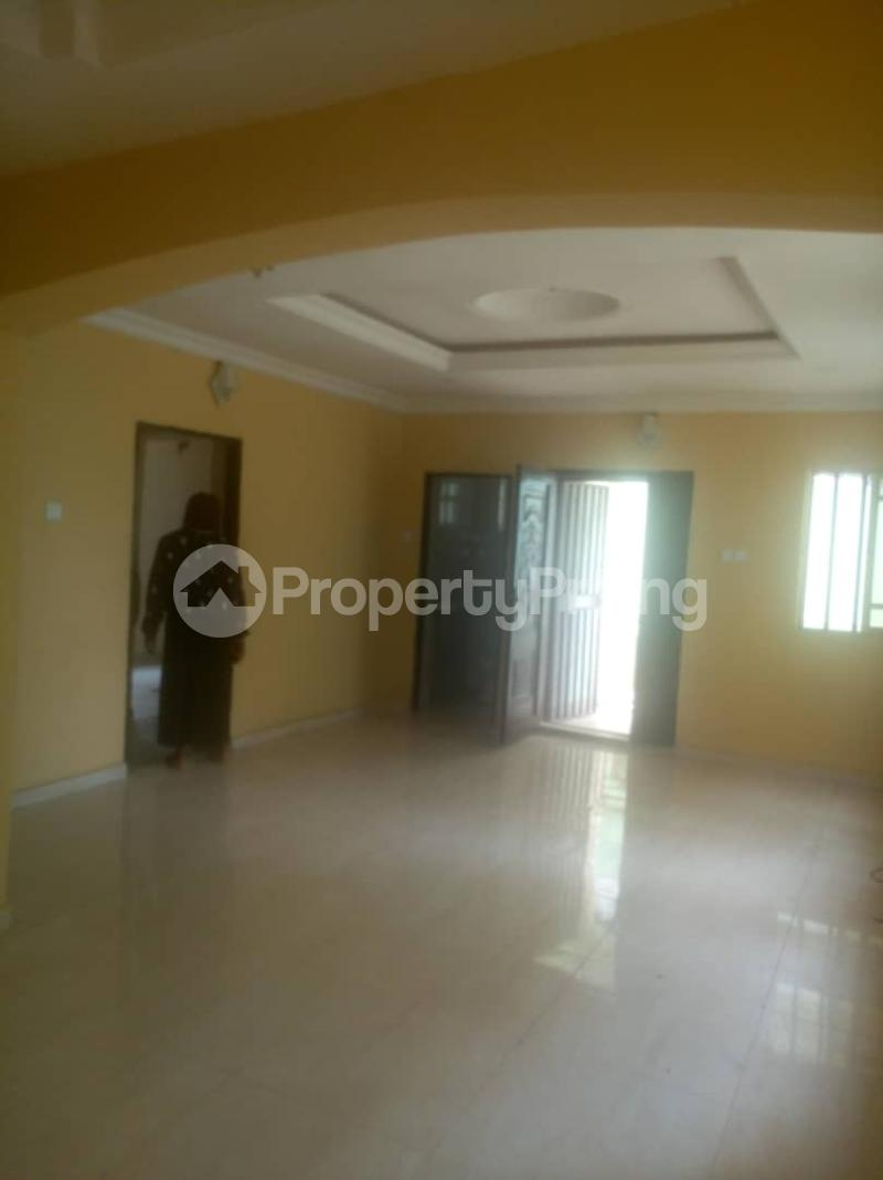 3 bedroom Flat / Apartment for rent shilm1 estate oko oba Agege Lagos - 1