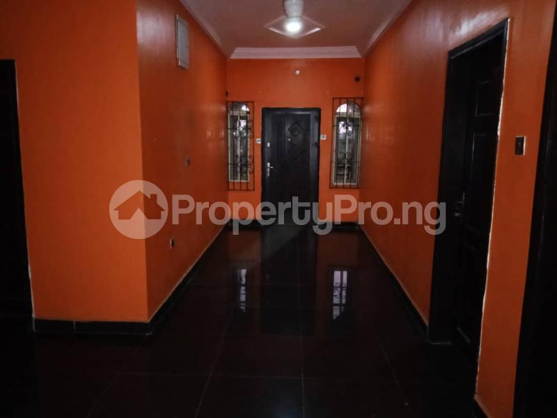 3 bedroom Semi Detached Bungalow House for rent Aerodome Gra Samonda Ibadan Oyo - 3