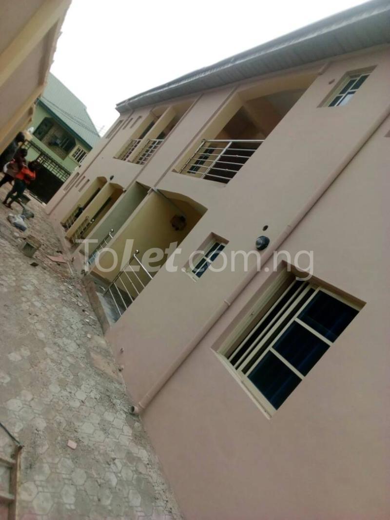 3 bedroom Shared Apartment for rent Peace Estate, Baruwa Ipaja Baruwa Ipaja Lagos - 1