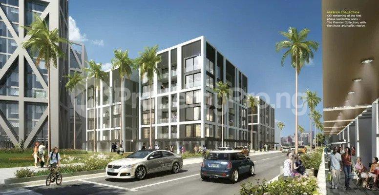 3 bedroom Blocks of Flats House for sale Ikoyi, Lagos Lagos Island Lagos - 8