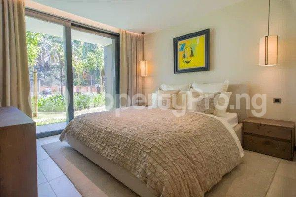 3 bedroom Blocks of Flats House for sale Ikoyi, Lagos Lagos Island Lagos - 0