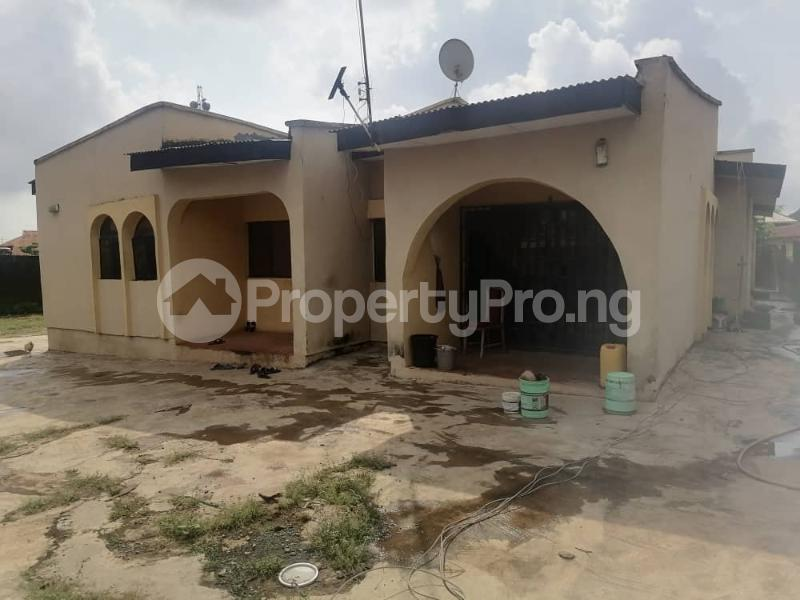 3 bedroom House for sale Akute Ifo Ogun - 0