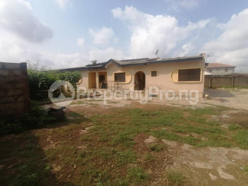 3 bedroom House for sale Akute Ifo Ogun - 3