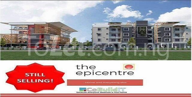 3 bedroom Flat / Apartment for sale Zilly Aggrey Drive (Near Nigeria-Turkish Hospital) Karmo Abuja - 1