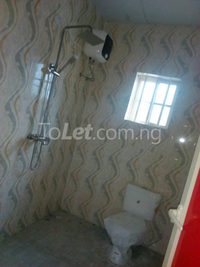 3 bedroom Shared Apartment for rent Peace Estate, Baruwa Ipaja Baruwa Ipaja Lagos - 2