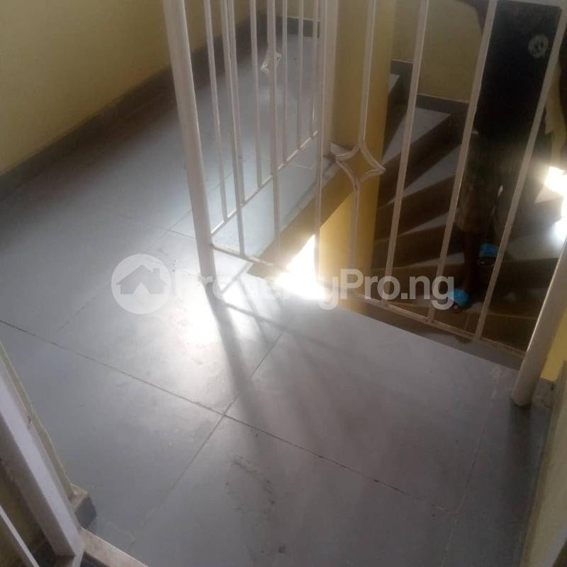 3 bedroom Flat / Apartment for rent Shonibare Estate Maryland Lagos - 10