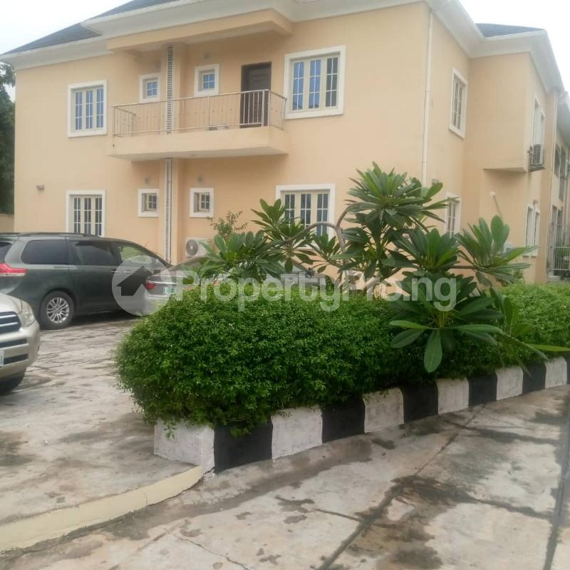 3 bedroom Flat / Apartment for rent Shonibare Estate Maryland Lagos - 0