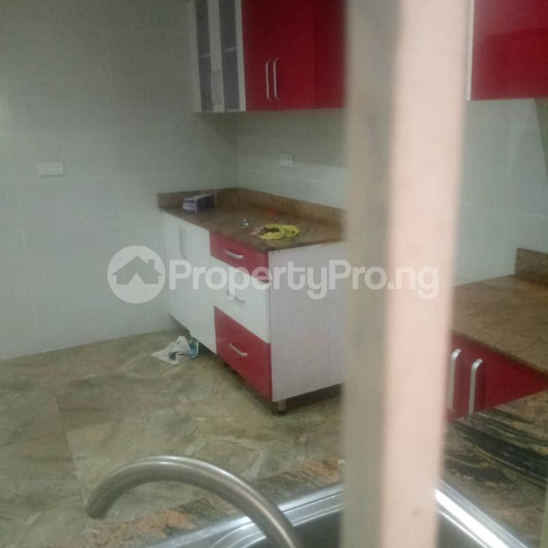 3 bedroom Flat / Apartment for rent Shonibare Estate Maryland Lagos - 3