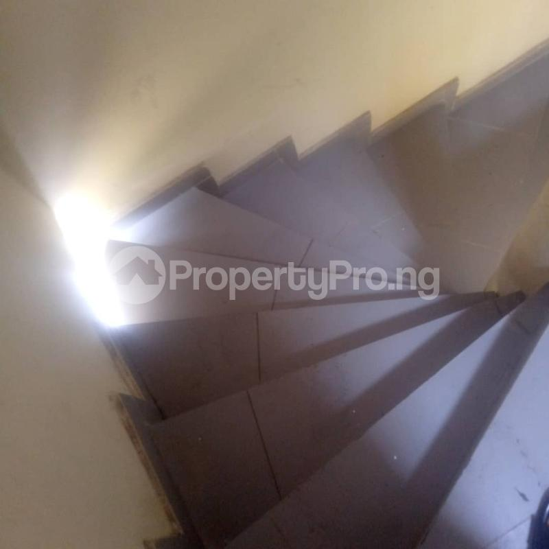 3 bedroom Flat / Apartment for rent Shonibare Estate Maryland Lagos - 11
