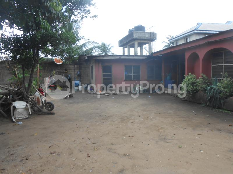 Detached Bungalow House for sale Ewet Housing Estate Uyo Akwa Ibom - 0