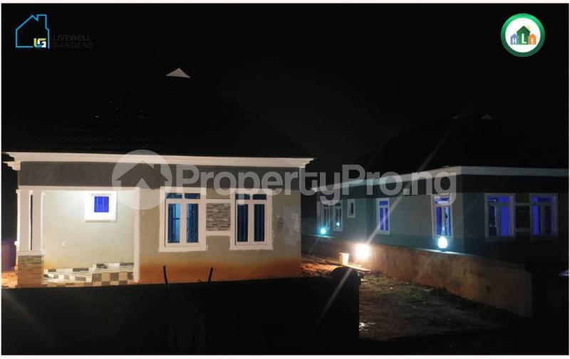 3 bedroom Detached Bungalow for sale Beside Rccg Youth Church), Few Minutes Off Lagos Ibadan Expressway Mowe Obafemi Owode Ogun - 3
