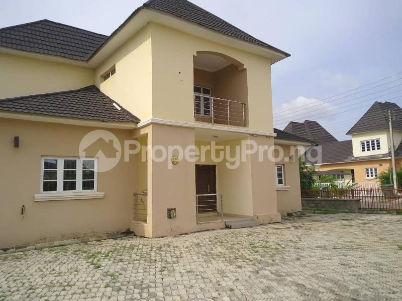 3 bedroom Detached Duplex House for sale - Lugbe Abuja - 0