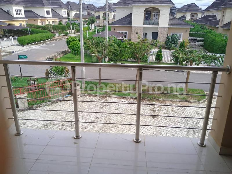 3 bedroom Detached Duplex House for sale - Lugbe Abuja - 1