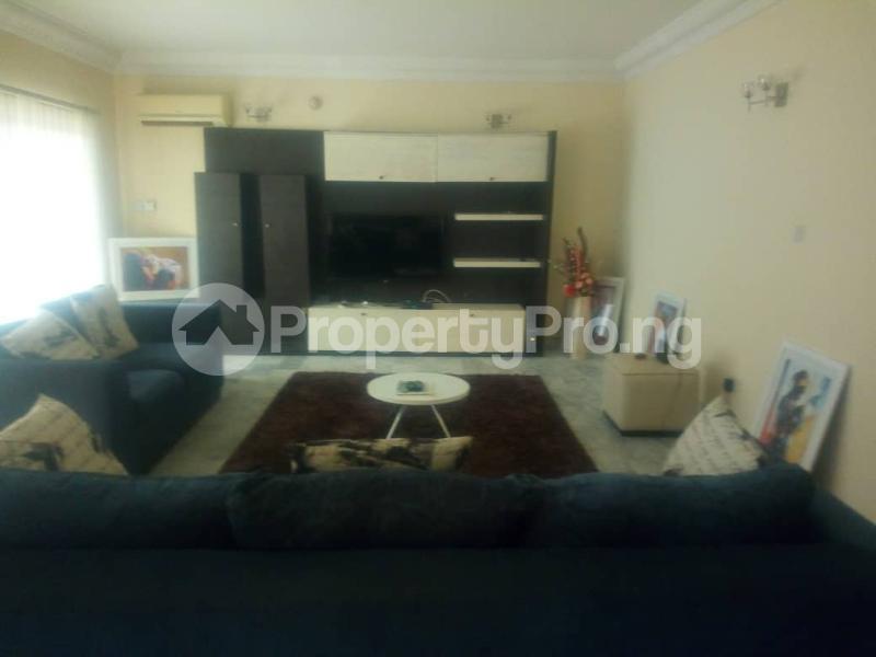 3 bedroom Blocks of Flats House for shortlet Anike Court, Ikoyi Ikoyi Lagos - 2