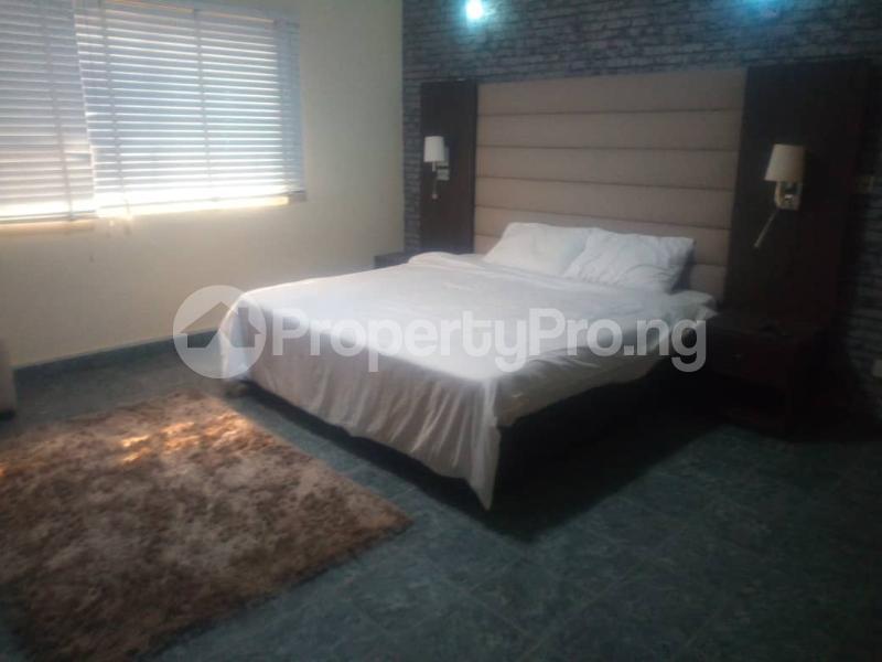3 bedroom Blocks of Flats House for shortlet Anike Court, Ikoyi Ikoyi Lagos - 3