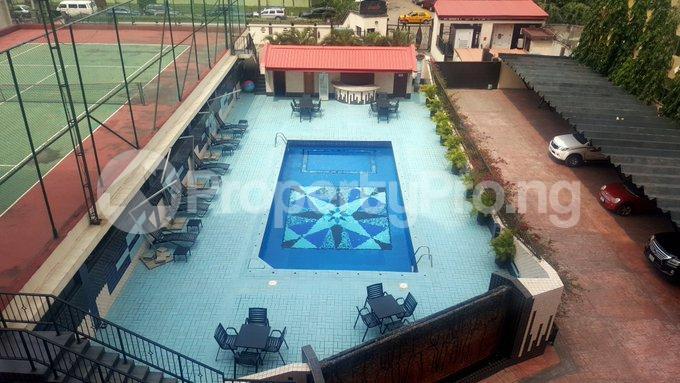 3 bedroom Blocks of Flats House for shortlet Anike Court, Ikoyi Ikoyi Lagos - 0