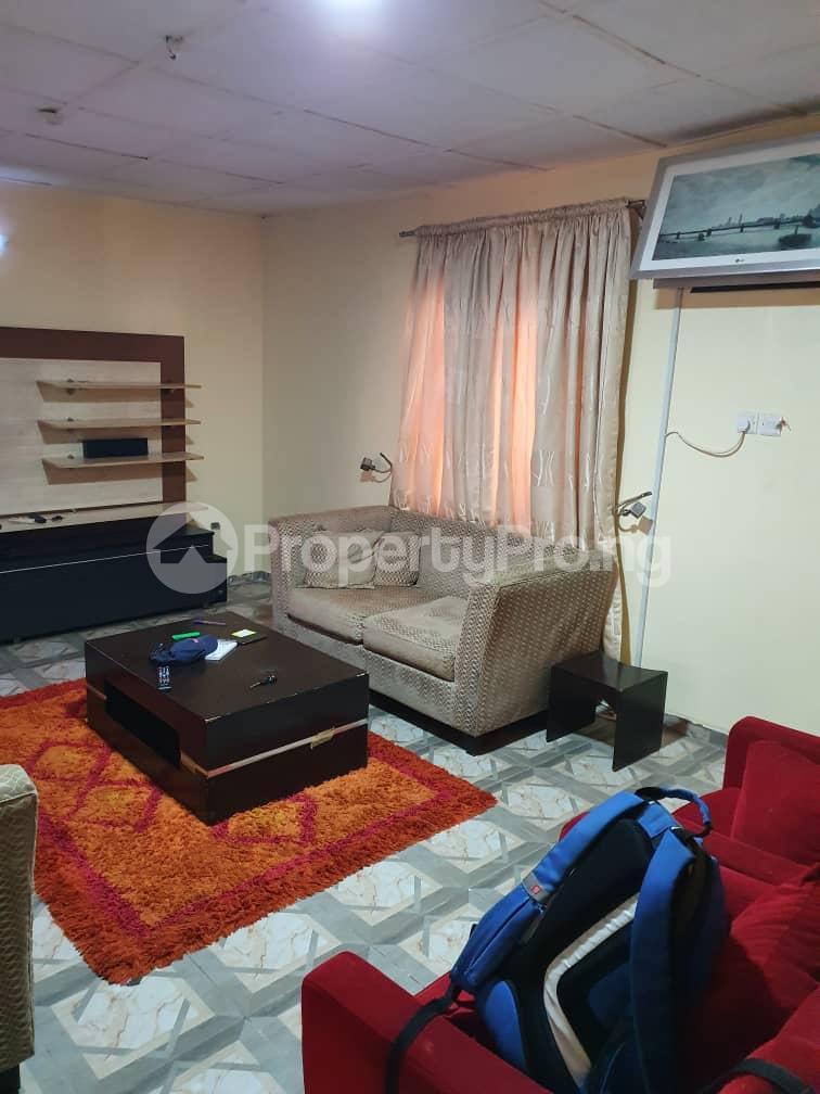 3 bedroom Flat / Apartment for shortlet Ikorodu Ikorodu Lagos - 1