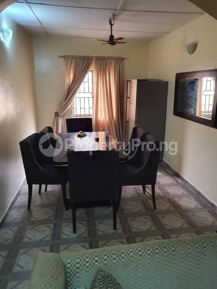 3 bedroom Flat / Apartment for shortlet Ikorodu Ikorodu Lagos - 0