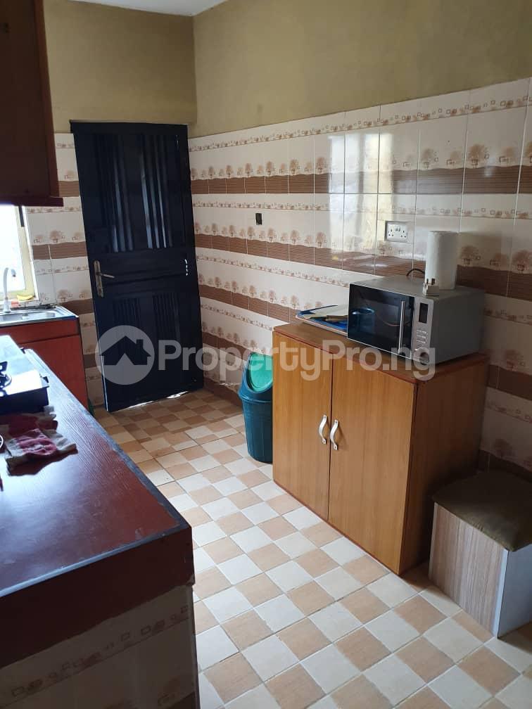 3 bedroom Flat / Apartment for shortlet Ikorodu Ikorodu Lagos - 7