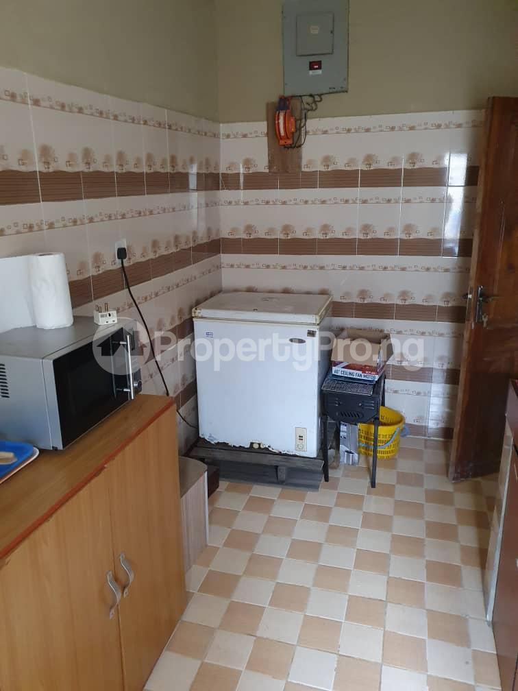 3 bedroom Flat / Apartment for shortlet Ikorodu Ikorodu Lagos - 9
