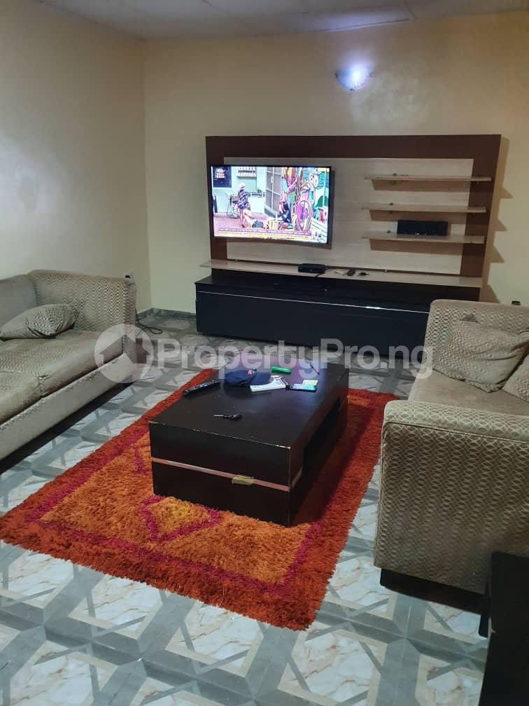 3 bedroom Flat / Apartment for shortlet Ikorodu Ikorodu Lagos - 8