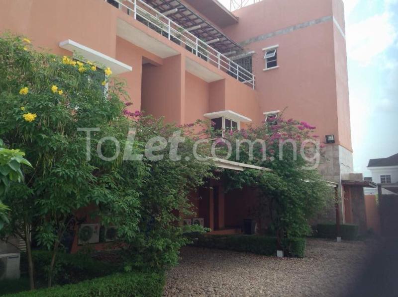 House for rent Banana Island Lagos - 2