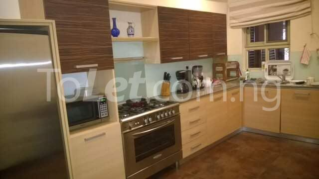 House for rent Banana Island Lagos - 5