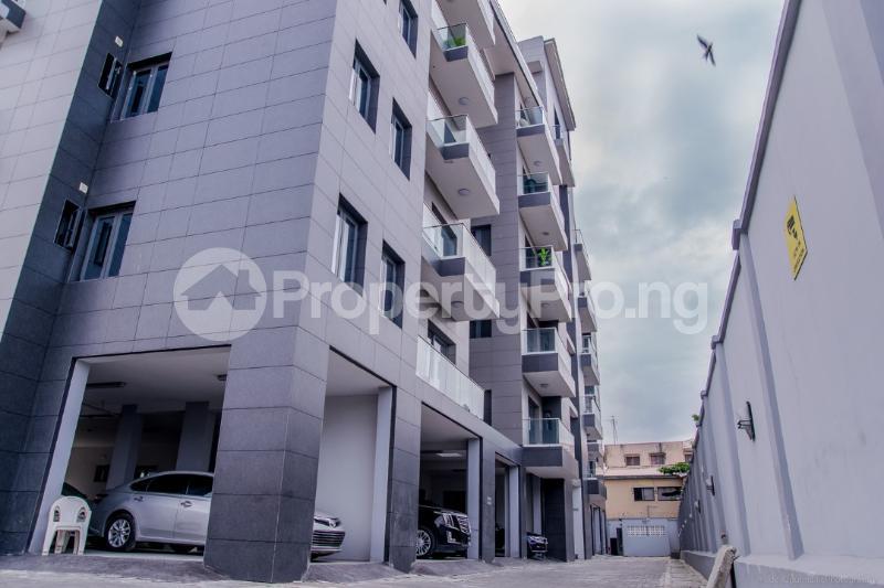 3 bedroom Flat / Apartment for shortlet Brioni Court, Plot 9, Block 26, Admiralty Way, Lekki Phase 1 Lekki Phase 1 Lekki Lagos - 47