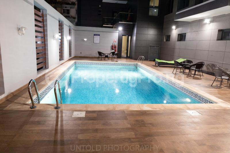 3 bedroom Flat / Apartment for shortlet Brioni Court, Plot 9, Block 26, Admiralty Way, Lekki Phase 1 Lekki Phase 1 Lekki Lagos - 40