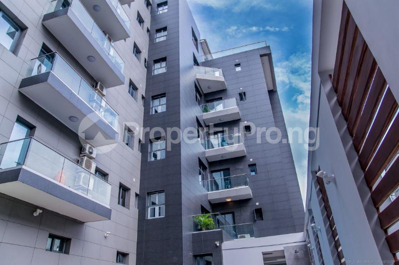 3 bedroom Flat / Apartment for shortlet Brioni Court, Plot 9, Block 26, Admiralty Way, Lekki Phase 1 Lekki Phase 1 Lekki Lagos - 54