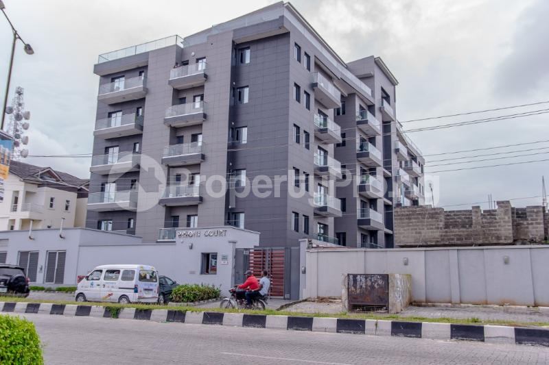 3 bedroom Flat / Apartment for shortlet Brioni Court, Plot 9, Block 26, Admiralty Way, Lekki Phase 1 Lekki Phase 1 Lekki Lagos - 58