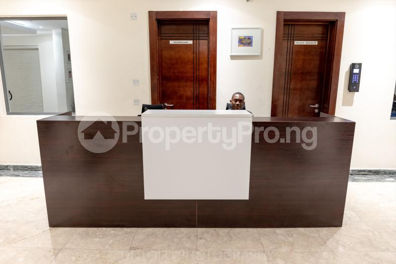 3 bedroom Flat / Apartment for shortlet Brioni Court, Plot 9, Block 26, Admiralty Way, Lekki Phase 1 Lekki Phase 1 Lekki Lagos - 43