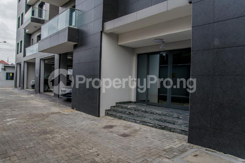 3 bedroom Flat / Apartment for shortlet Brioni Court, Plot 9, Block 26, Admiralty Way, Lekki Phase 1 Lekki Phase 1 Lekki Lagos - 52