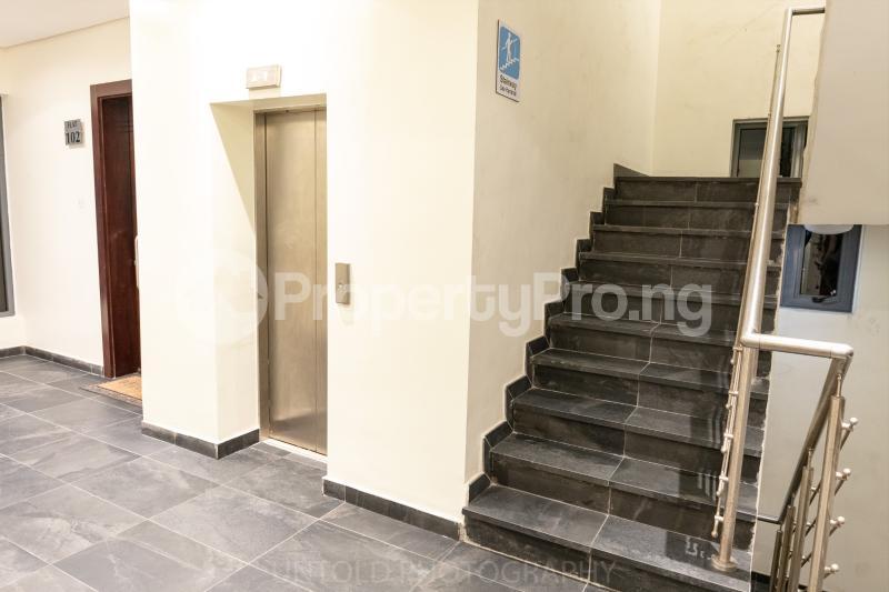3 bedroom Flat / Apartment for shortlet Brioni Court, Plot 9, Block 26, Admiralty Way, Lekki Phase 1 Lekki Phase 1 Lekki Lagos - 35