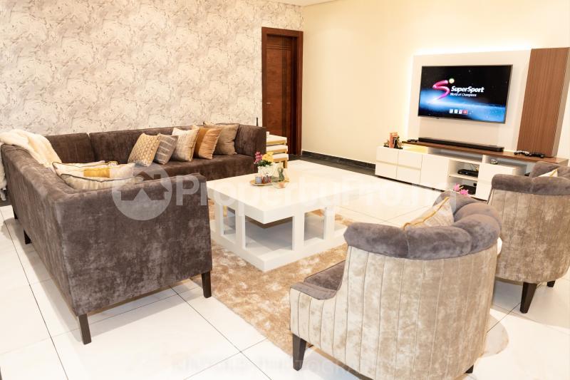 3 bedroom Flat / Apartment for shortlet Brioni Court, Plot 9, Block 26, Admiralty Way, Lekki Phase 1 Lekki Phase 1 Lekki Lagos - 28