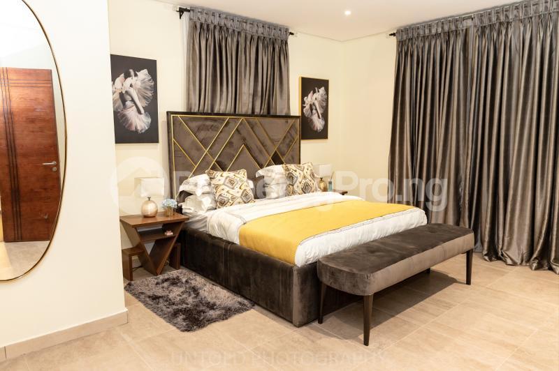 3 bedroom Flat / Apartment for shortlet Brioni Court, Plot 9, Block 26, Admiralty Way, Lekki Phase 1 Lekki Phase 1 Lekki Lagos - 6