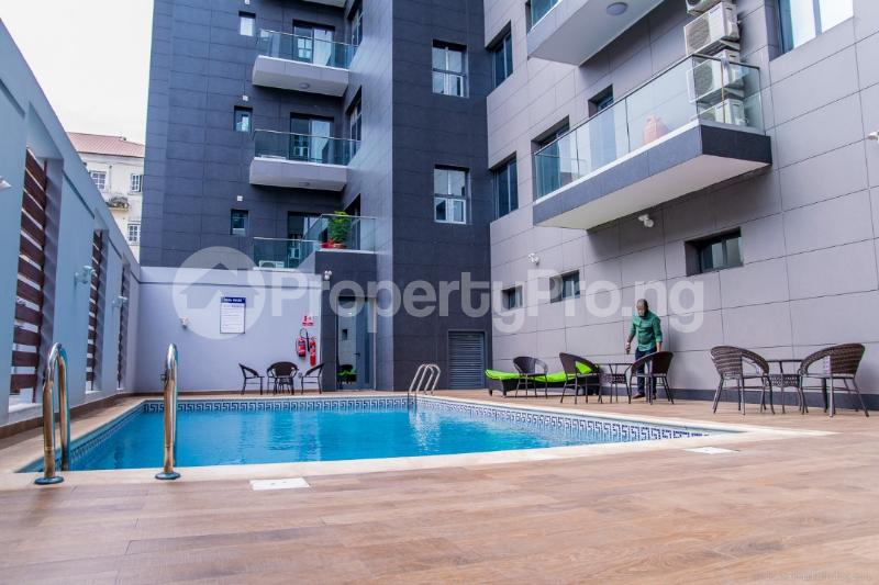 3 bedroom Flat / Apartment for shortlet Brioni Court, Plot 9, Block 26, Admiralty Way, Lekki Phase 1 Lekki Phase 1 Lekki Lagos - 49