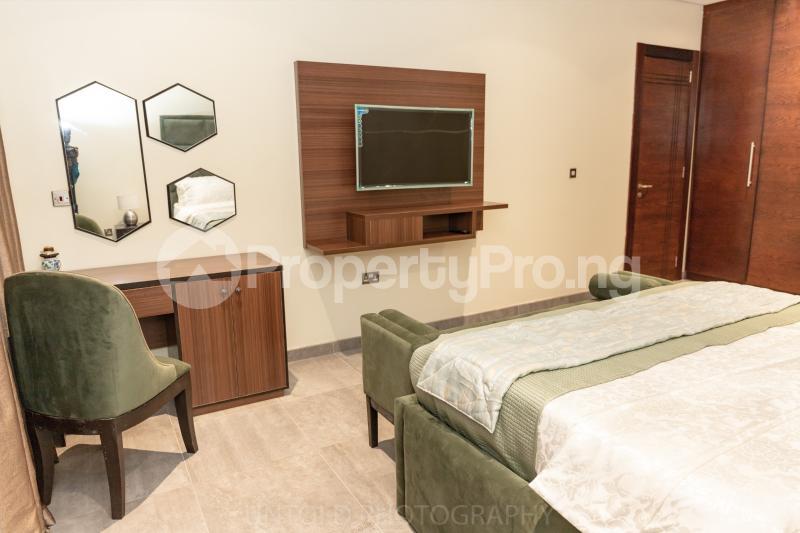 3 bedroom Flat / Apartment for shortlet Brioni Court, Plot 9, Block 26, Admiralty Way, Lekki Phase 1 Lekki Phase 1 Lekki Lagos - 1