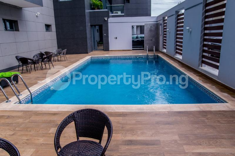 3 bedroom Flat / Apartment for shortlet Brioni Court, Plot 9, Block 26, Admiralty Way, Lekki Phase 1 Lekki Phase 1 Lekki Lagos - 53
