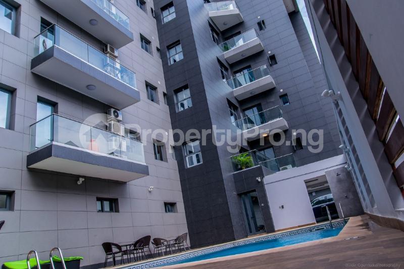 3 bedroom Flat / Apartment for shortlet Brioni Court, Plot 9, Block 26, Admiralty Way, Lekki Phase 1 Lekki Phase 1 Lekki Lagos - 50